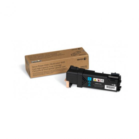 Phaser 6500 / WC6505 toner cyan 2,5K