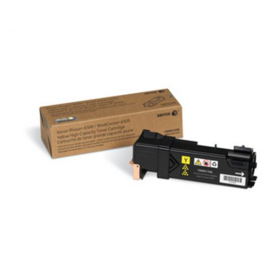 Phaser 6500 / WC6505 toner yellow 2,5K