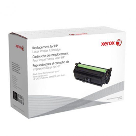 Xerox XRC toner CE250X black