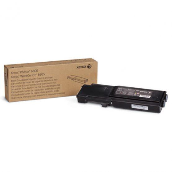 Phaser 6600 toner black 3K