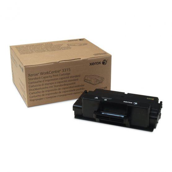 WorkCentre 3315 Toner Black 2.3K