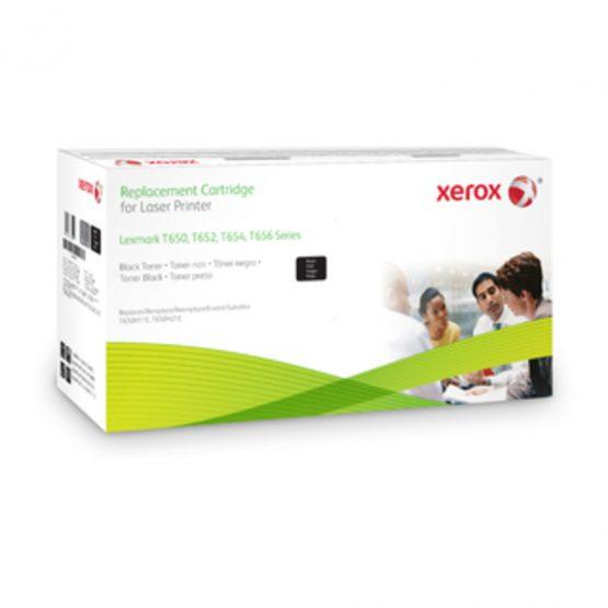Xerox XRC toner T650 standard black