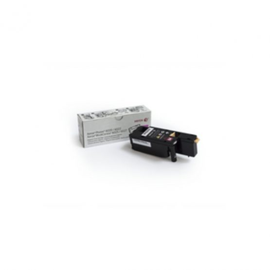 Phaser 6020 WorkCentre 6025 toner magenta