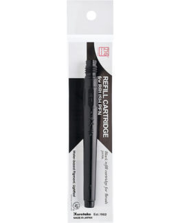 Zig Cartonnist Brush Pen refill