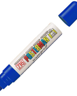 ZIG Posterman B&B 15mm Blue