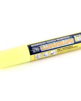 ZIG Illumigraph B&B 15mm Yellow
