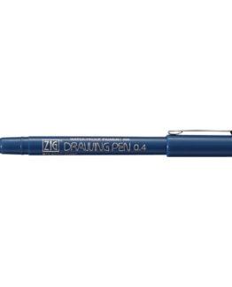 ZIG Drawing Pen PX-04 Black